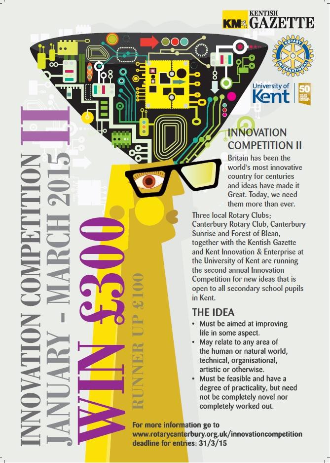 Innovation Poster 2014-15