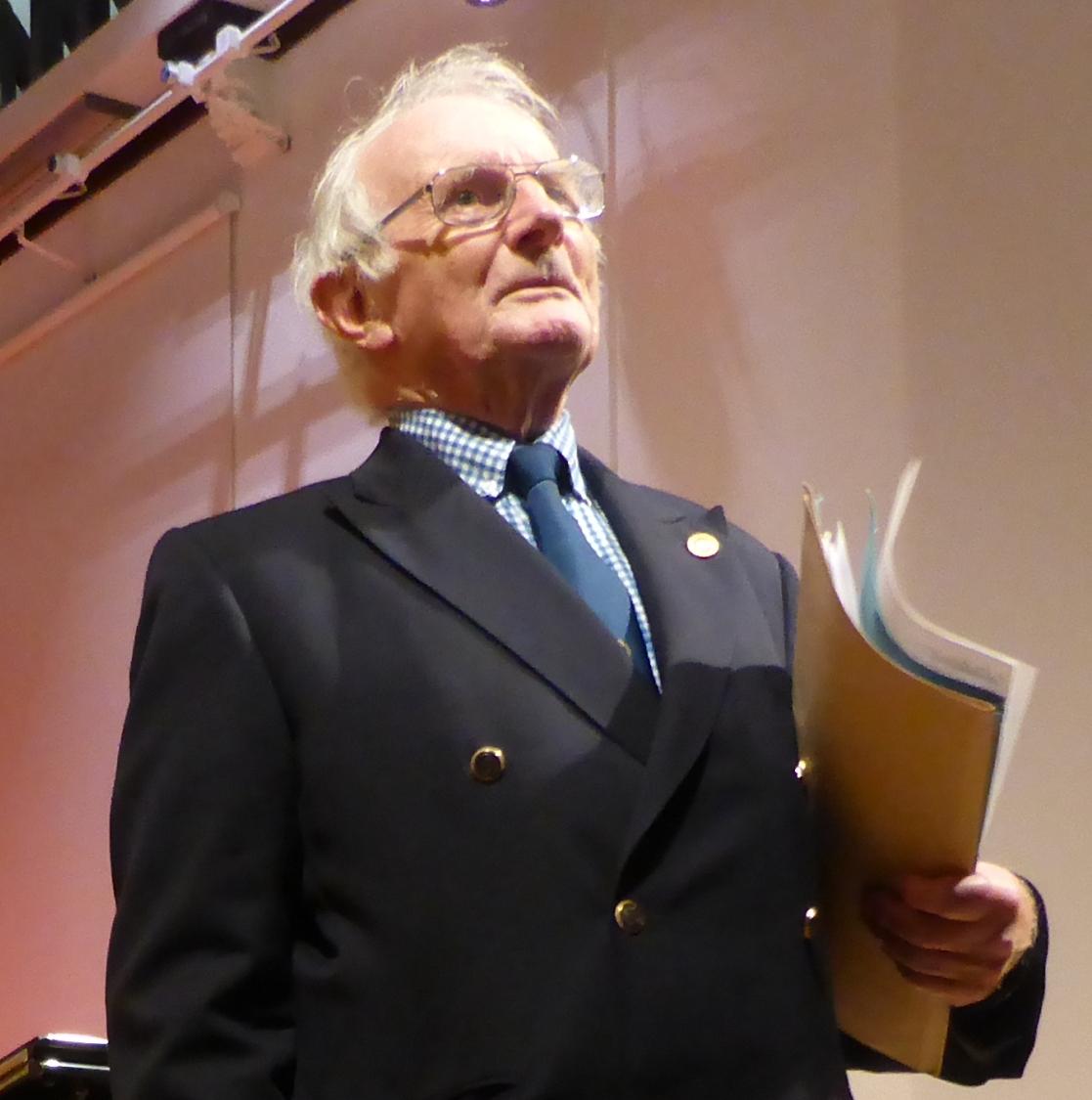 John Harris introduces the programme