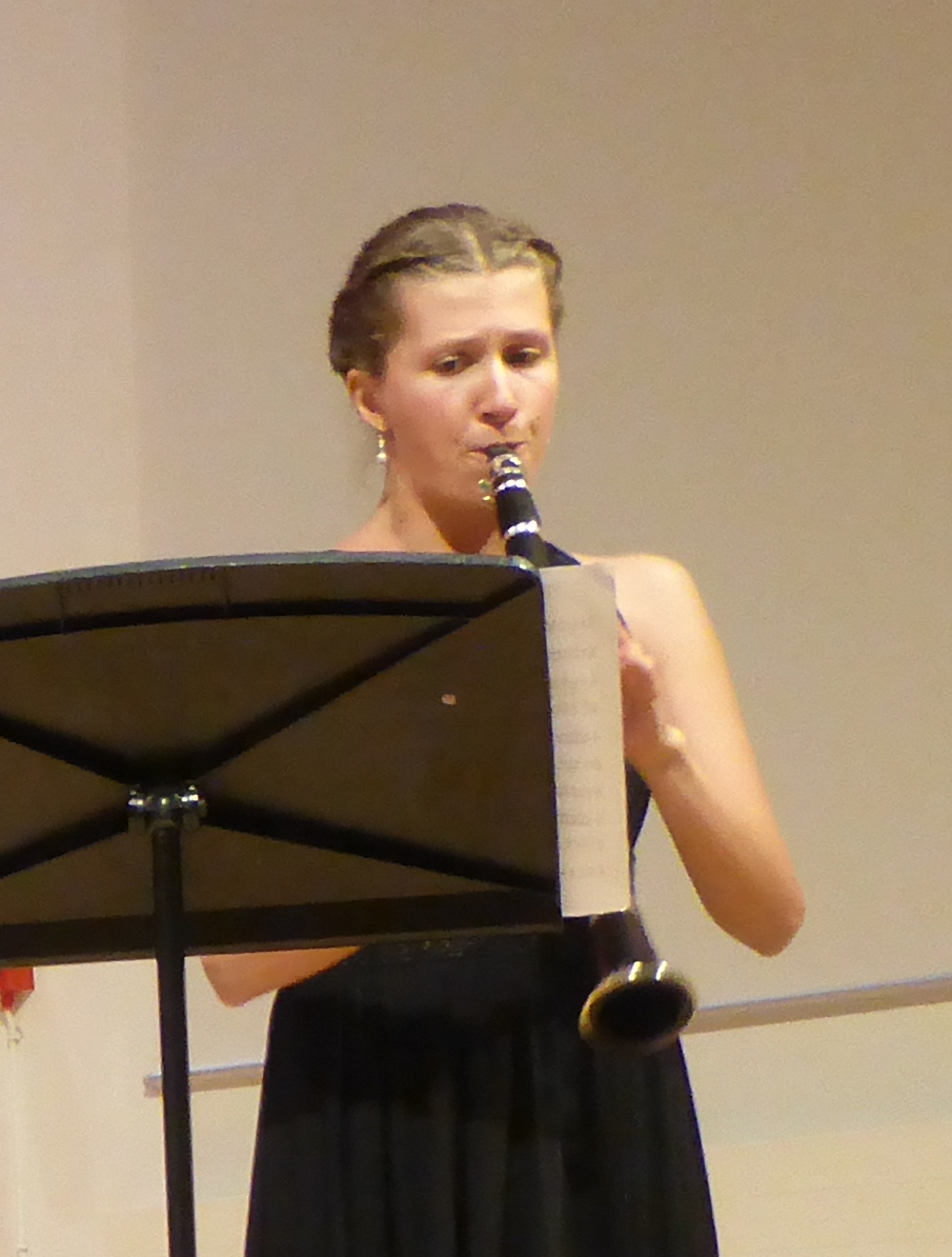 Hannah Gobbett