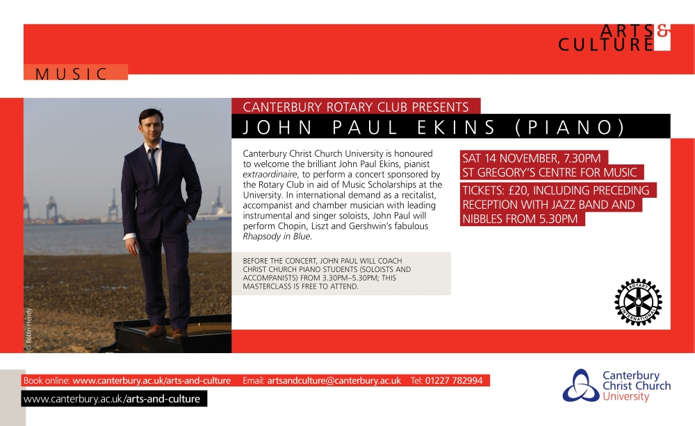 J P Ekins Flyer picture