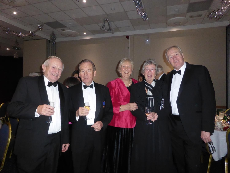 Roger Clarke,Robert Yonge and partners