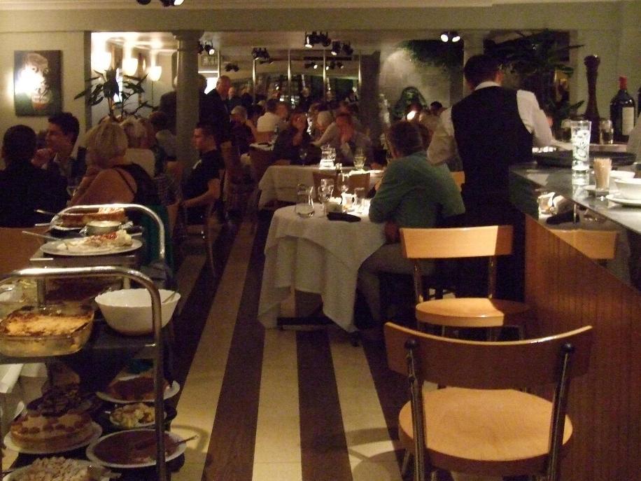 Villa D Este Italian Restaurant