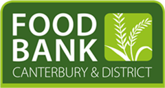 Lunchtime talk: Graham Bough, Canterbury Food Bank