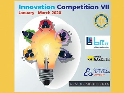 Innovation Competition 2020