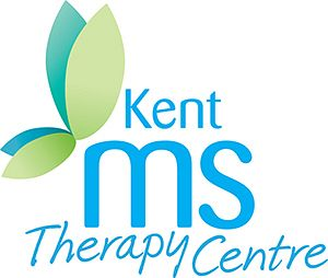 Donation to Kent MS Therapy Centre