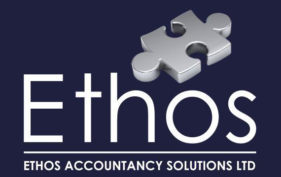 Ethos Accounting Logo